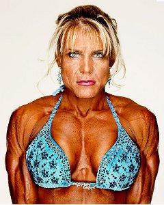 Idées reçues des femmes sur la musculation