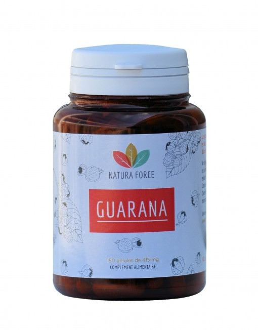 Guarana BIO - NATURA FORCE