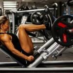 Quels poids utiliser en musculation quand on est une femme ?