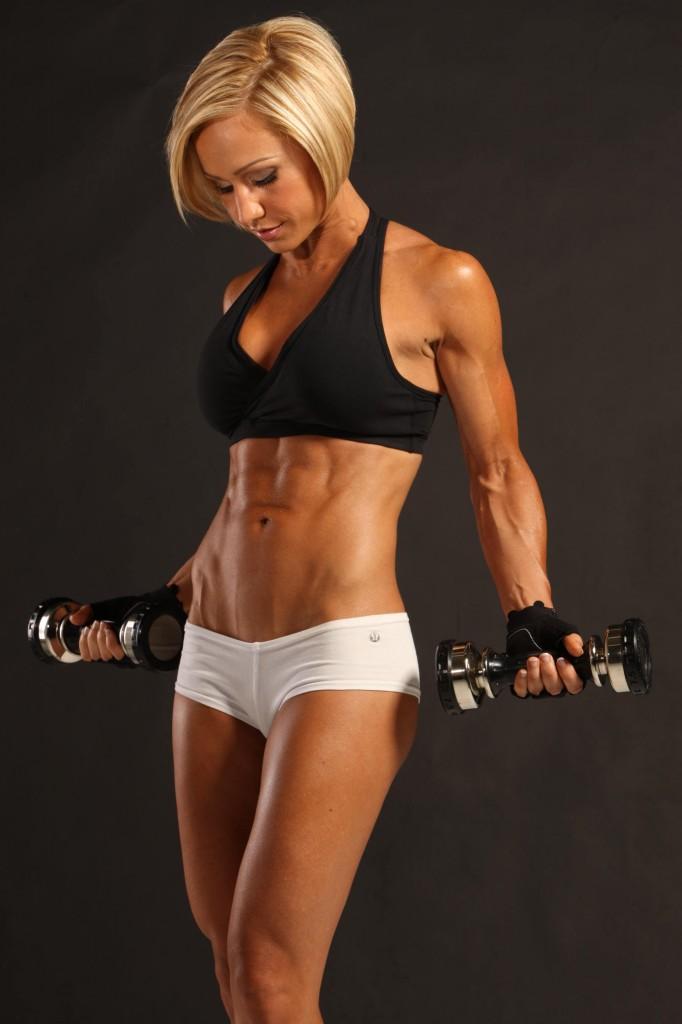 Bodybuilding Jamie Eason Food List