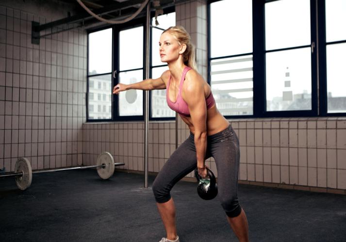 Construire du muscle en perdant la graisse