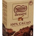 Poudre brute de cacao non sucré