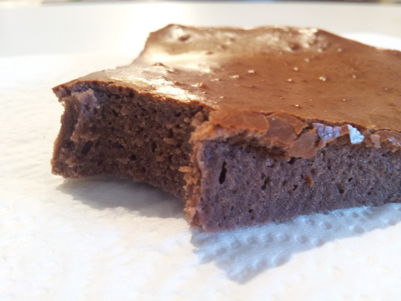 Bevorzugt Recette de gâteau protéiné sans farine, pauvre en glucides  IN91