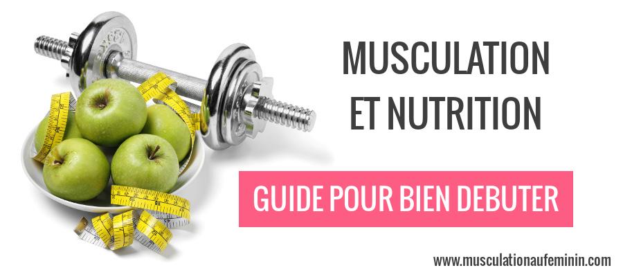 07f22fa60cc L alimentation en musculation   le guide pour bien débuter - Strong ...