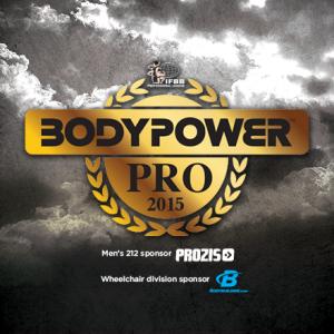 bodypower-pro-show