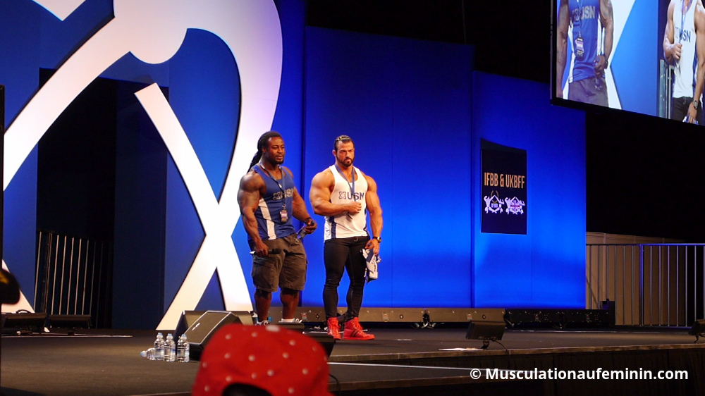 Bodypower Expo Stands : Bodypower retour en images sur le meilleur salon