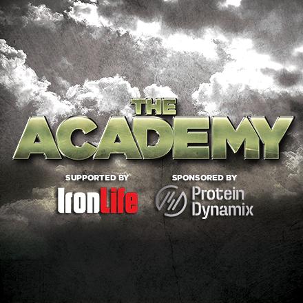 the-academy