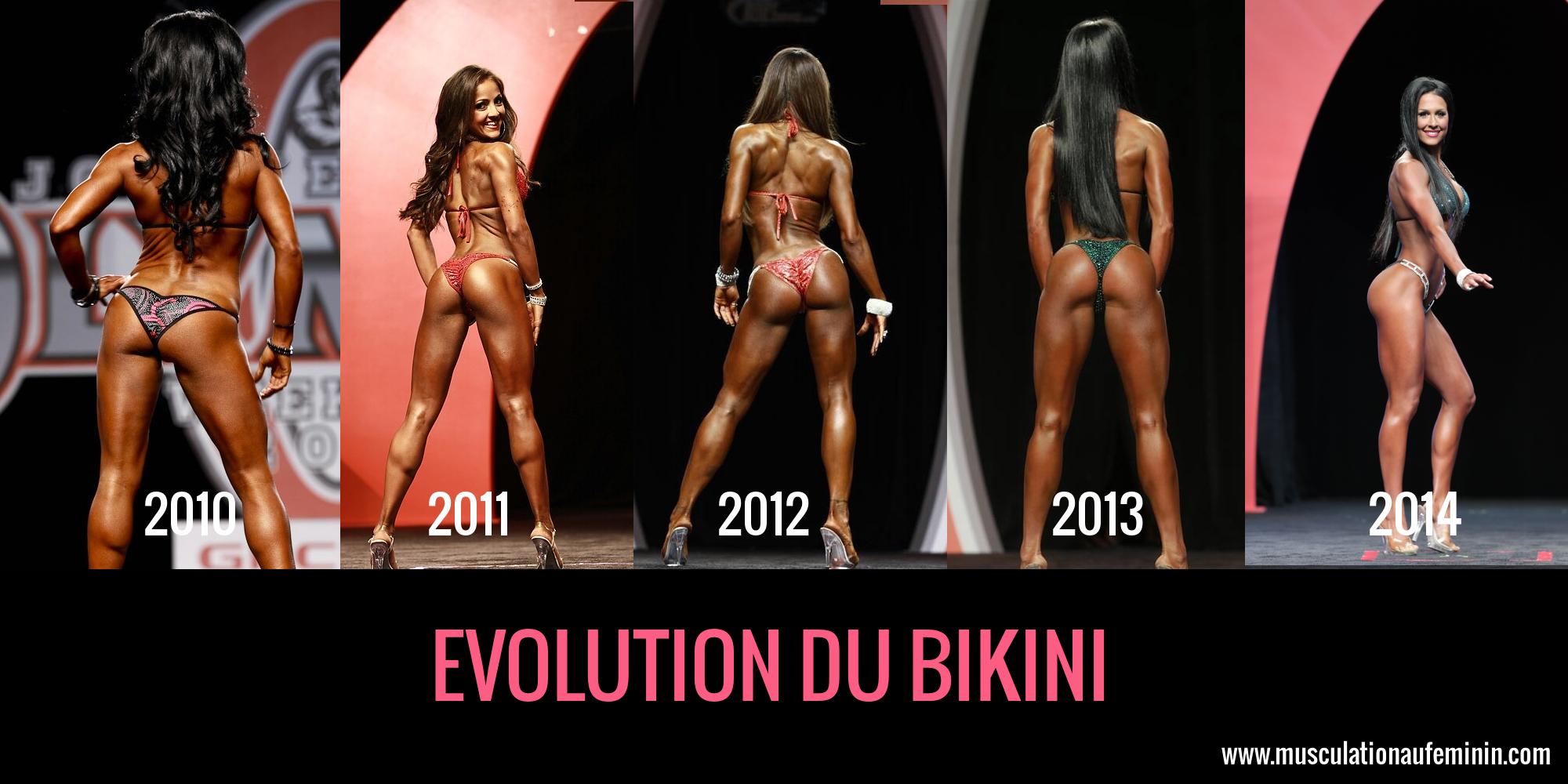 evolution-bikini