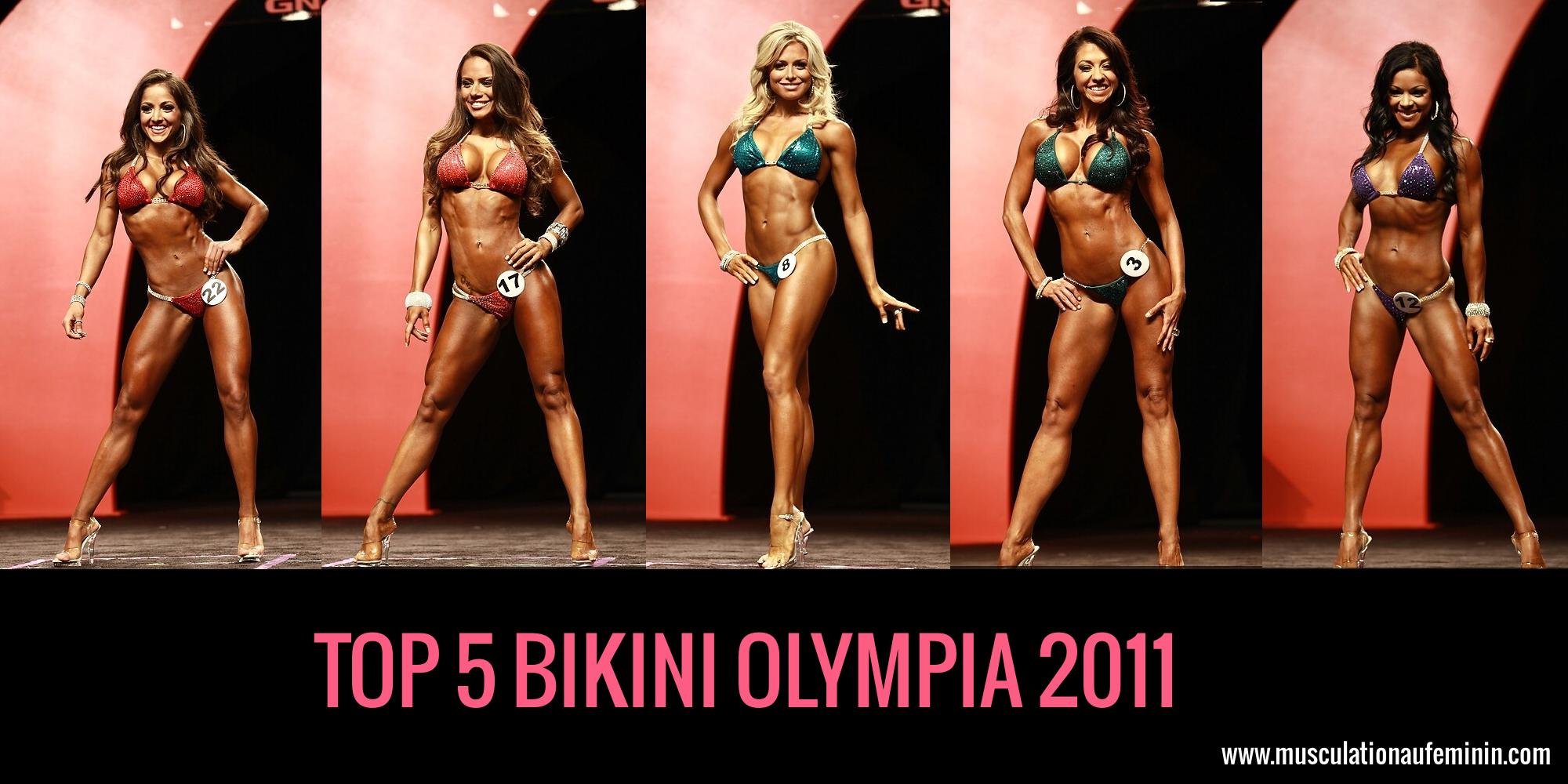 top-5-bikini-olympia-2011