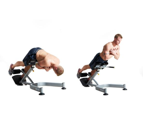 single-leg-back-extension