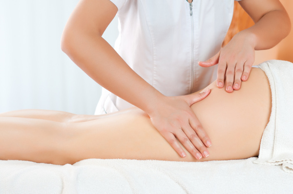 Massage anti cellulite efficacité
