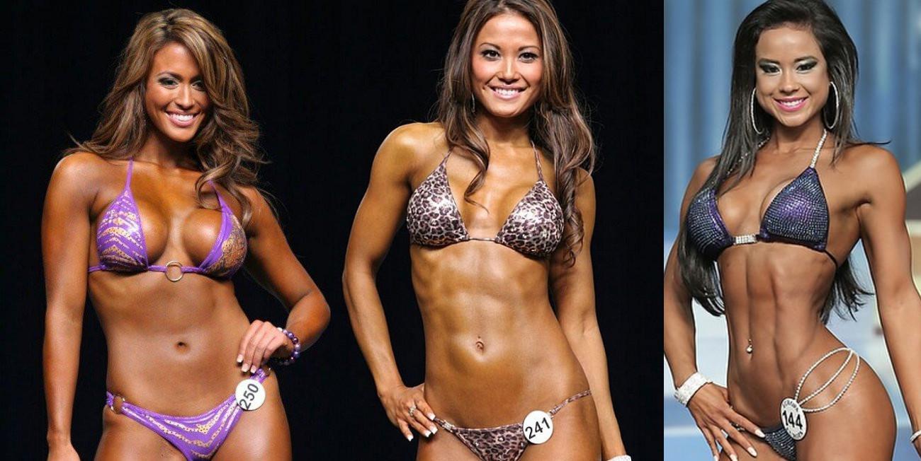 bikini-physique-femme-musculation