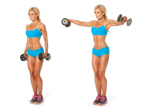 Programme musculation femme salle de sport gratuit débutante
