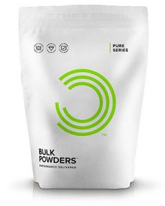 créatine monohydrate bulkpowders