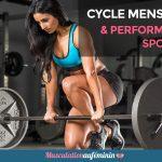 L'impact du cycle menstruel sur nos performances sportives
