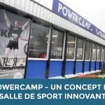 Powercamp : un nouveau concept de salle de sport