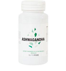 ashwagandha nutripure