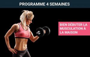 Programme-musculation-femme-debutante-maison