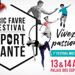 Inédit en France : un week-end entier de festival multi-sports !