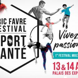 Inédit en France : un week-end entier de festival multi-sports !