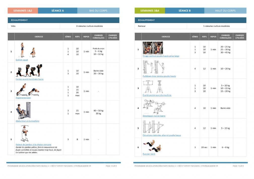 Programme-Musculation-Femme-Debutante-4-Semaines-Niveau-2-apercu