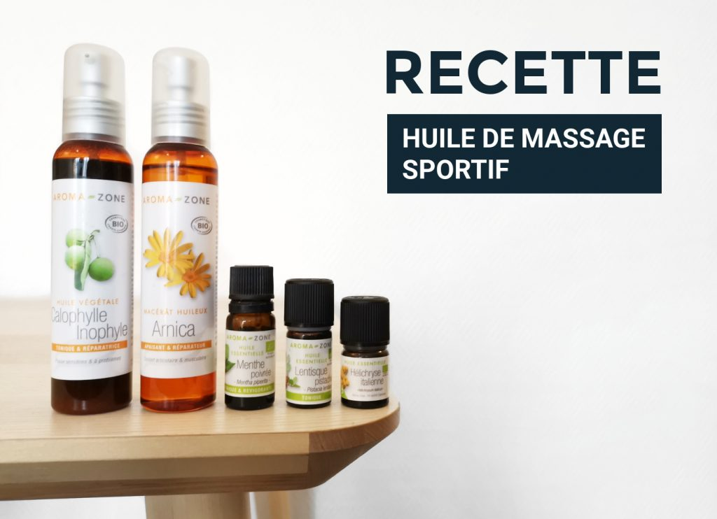 recette-huile-massage-musculaire-sportif-naturel-aroma-zone