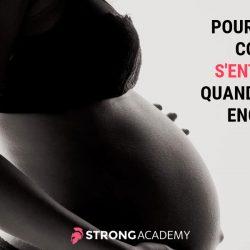 Pourquoi et comment s'entraîner quand on est enceinte ?