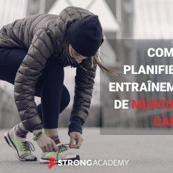 Comment planifier les entraînements de musculation et le cardio ?