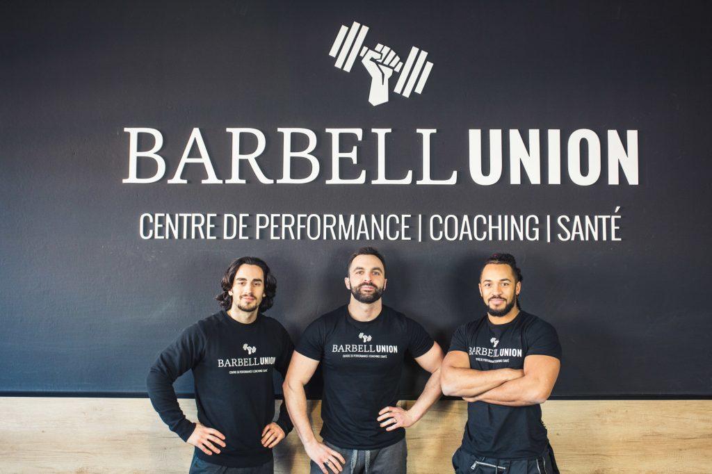 Barbell Union Meilleure Salle de sport Grenoble