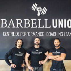 Barbell Union | La salle de sport parfaite est à Grenoble !